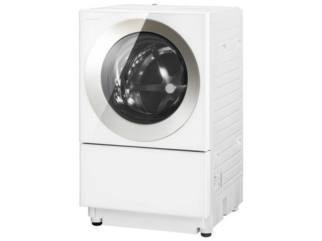 【代引不可】パナソニック 洗濯機 Cuble NA-VG720R [洗濯機スタイル:洗濯乾燥機 ドラムのタイプ:斜型 開閉タイプ:右開き 洗濯容量:7kg 乾燥容量:3kg] 【】 【人気】 【売れ筋】【価格】
