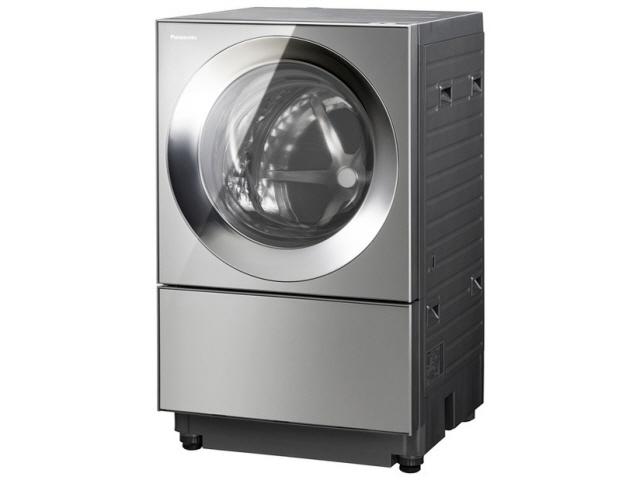 【代引不可】パナソニック 洗濯機 Cuble NA-VG2200L [洗濯機スタイル:洗濯乾燥機 ドラムのタイプ:斜型 開閉タイプ:左開き 洗濯容量:10kg 乾燥容量:3kg] 【】 【人気】 【売れ筋】【価格】