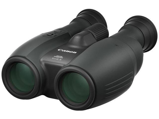CANON 双眼鏡 12x32 IS [倍率:12倍 対物レンズ有効径:32mm 実視界:5° 重量:780g] 【】 【人気】 【売れ筋】【価格】【半端ないって】