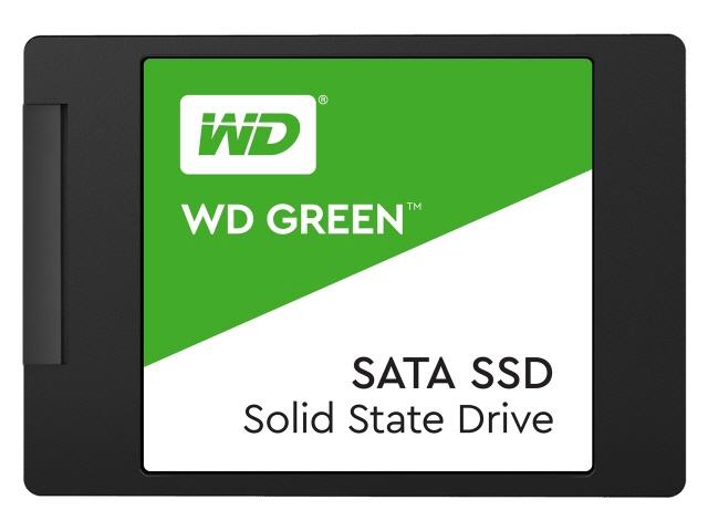 WESTERN DIGITAL SSD WD Green WDS240G2G0A [容量:240GB 規格サイズ:2.5インチ インターフェイス:Serial ATA 6Gb/s] 【】 【人気】 【売れ筋】【価格】【半端ないって】