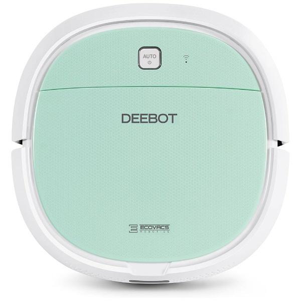 【キャッシュレス 5% 還元】 エコバックス 掃除機 DEEBOT MINI2 DA3G [タイプ:ロボット 集じん容積:0.3L アプリ連携:○] 【】 【人気】 【売れ筋】【価格】