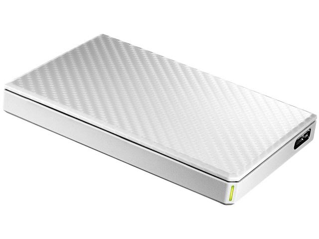 【キャッシュレス 5% 還元】 IODATA 外付け ハードディスク HDPT-UT1W [セラミックホワイト] [容量:1TB インターフェース:USB3.1 Gen1(USB3.0)] 【】 【人気】 【売れ筋】【価格】