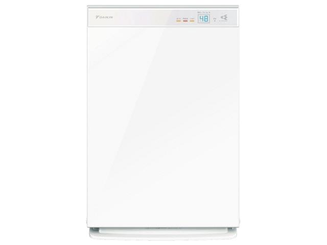 ダイキン 空気清浄機 ACK70U-W [ホワイト] [タイプ:加湿空気清浄機 最大適用床面積:31畳 フィルター寿命:10年 PM2.5対応:○] 【】 【人気】 【売れ筋】【価格】【半端ないって】
