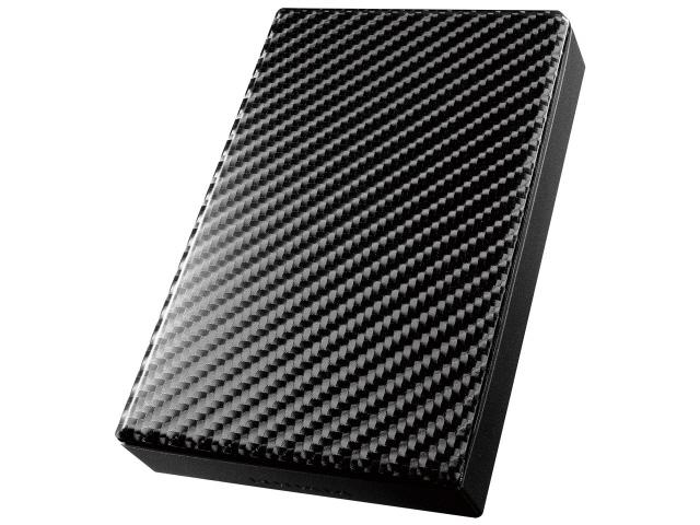 【キャッシュレス 5% 還元】 IODATA 外付け ハードディスク HDPT-UT2DK/E [容量:2TB インターフェース:USB3.0] 【】 【人気】 【売れ筋】【価格】