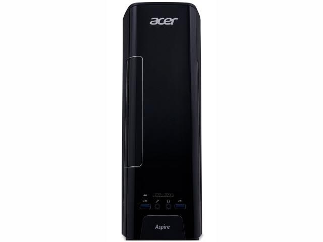 Acer デスクトップパソコン Aspire X XC-780-F34F [CPU種類:Core i3 7100(Kaby Lake) メモリ容量:4GB ストレージ容量:HDD:1TB OS:Windows 10 Home 64bit] 【】 【人気】 【売れ筋】【価格】【半端ないって】