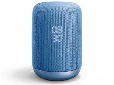 【ポイント5倍】SONY Bluetoothスピーカー LF-S50G (L) [ブルー] [音声/AIアシスタント機能:○ Bluetooth:○ NFC:○]  【人気】 【売れ筋】【価格】