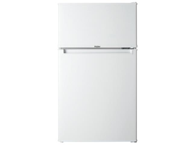 【代引不可】ハイアール 冷凍冷蔵庫 JR-N85B [省エネ評価:★★★★★ ドアの開き方:右開き タイプ:冷凍冷蔵庫 ドア数:2ドア 定格内容積:85L] 【】 【人気】 【売れ筋】【価格】