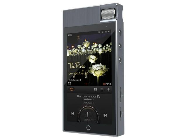 カイン MP3プレーヤー N5ii [32GB] [記憶媒体:フラッシュメモリ/外部メモリ 記憶容量:32GB 再生時間:12時間 インターフェイス:USB2.0/Bluetooth] 【】 【人気】 【売れ筋】【価格】【半端ないって】