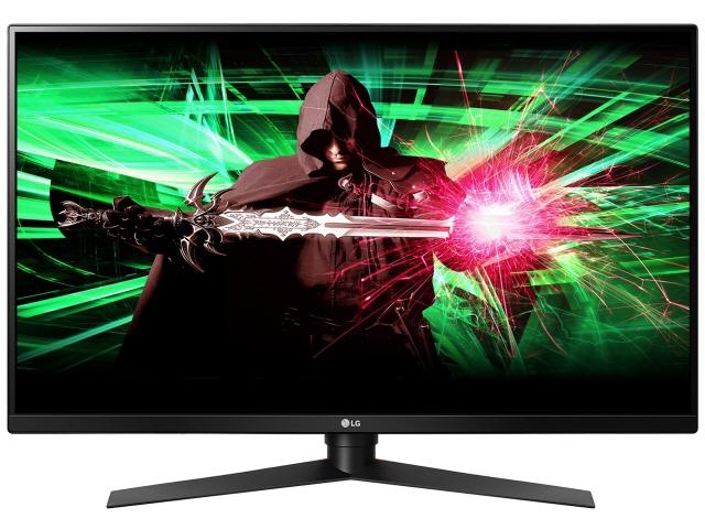 【代引不可】LGエレクトロニクス 液晶モニタ・液晶ディスプレイ 32GK850G-B [31.5インチ] [モニタサイズ:31.5インチ モニタタイプ:ワイド 解像度(規格):WQHD(2560x1440) 入力端子:HDMIx1/DisplayPortx1]