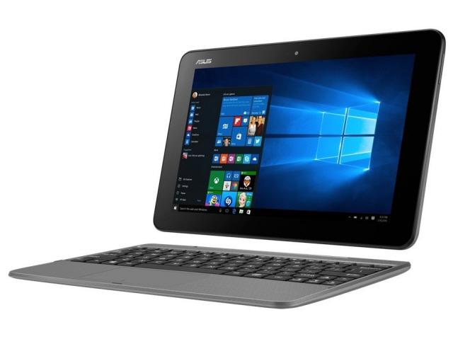 ASUS ノートパソコン ASUS TransBook T101HA T101HA-G64S [OS種類:Windows 10 Home 64bit 画面サイズ:10.1インチ CPU:Atom x5-Z8350/1.44GHz 記憶容量:64GB] 【】 【人気】 【売れ筋】【価格】【半端ないって】