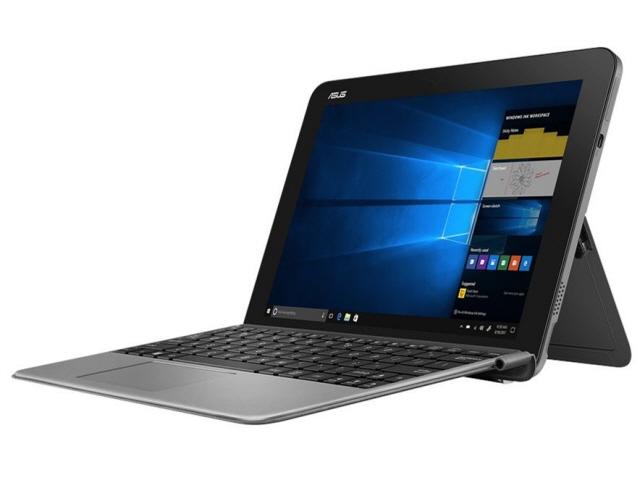 ASUS ノートパソコン ASUS TransBook Mini T103HAF T103HAF-8350 [OS種類:Windows 10 Home 64bit 画面サイズ:10.1インチ CPU:Atom x5-Z8350/1.44GHz 記憶容量:64GB] 【】 【人気】 【売れ筋】【価格】【半端ないって】