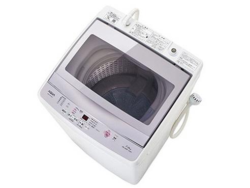 【代引不可】AQUA 洗濯機 AQW-GP70F [洗濯機スタイル:簡易乾燥機能付洗濯機 開閉タイプ:上開き 洗濯容量:7kg] 【】 【人気】 【売れ筋】【価格】