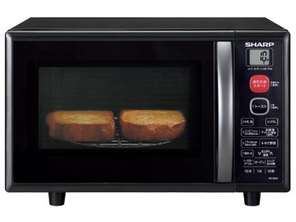 シャープ 電子オーブンレンジ RE-S50A-B [ブラック系] [タイプ:電子オーブンレンジ 庫内容量:15L 最大レンジ出力:500W] 【】 【人気】 【売れ筋】【価格】【半端ないって】