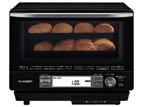 シャープ 電子オーブンレンジ RE-V100A-B [ブラック系] [タイプ:電子オーブンレンジ 庫内容量:31L 最大レンジ出力:1000W] 【】 【人気】 【売れ筋】【価格】