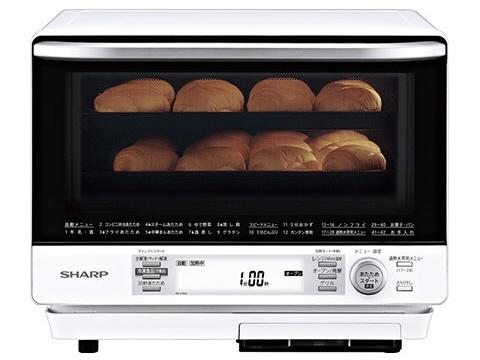 シャープ 電子オーブンレンジ RE-V100A-W [ホワイト系] [タイプ:電子オーブンレンジ 庫内容量:31L 最大レンジ出力:1000W] 【】 【人気】 【売れ筋】【価格】【半端ないって】