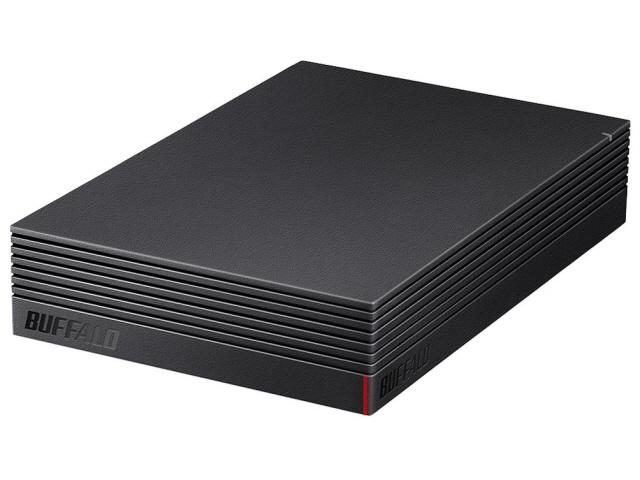 バッファロー 外付け ハードディスク HD-LD3.0U3-BKA [ブラック] [容量:3TB インターフェース:USB3.1] 【】 【人気】 【売れ筋】【価格】【半端ないって】