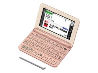 カシオ 電子辞書 エクスワード XD-Z3800PK [ピンク] [主な用途:海外旅行/英語学習(小学・中学・高校) 本体機能:タッチパネル/音声] 【】 【人気】 【売れ筋】【価格】【半端ないって】