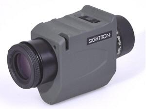 SIGHTRON 単眼鏡 SII BL 1025 STABILIZER [倍率:10倍 対物レンズ有効径:25mm 実視界:6.2° 明るさ:6.25 重量:339g]