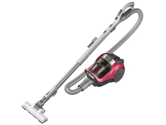 三菱電機 掃除機 Be-K TC-EXH7J [タイプ:キャニスター 集じん容積:0.6L 吸込仕事率:320W HEPAフィルター:○] 【】 【人気】 【売れ筋】【価格】【半端ないって】