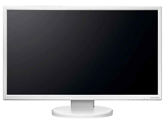 【ポイント5倍以上!最大3,000円OFFクーポン!9日~16日】 IODATA 液晶モニタ・液晶ディスプレイ LCD-MF245EDW-F [23.8インチ ホワイト] [モニタサイズ:23.8インチ モニタタイプ:ワイド 解像度(規格):フルHD(1920x1080) 入力端子:DVIx1/D-Subx1/HDMIx1]