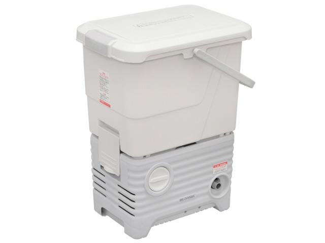 アイリスオーヤマ 高圧洗浄機 SBT-512N [吐出圧力:6.5~8.5MPa 吐出水量/h:280L 高圧ホース長:10m 電源コード長:3m 重量:7kg] 【】 【人気】 【売れ筋】【価格】【半端ないって】