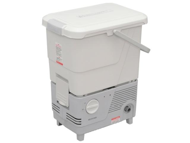 アイリスオーヤマ 高圧洗浄機 SBT-412N [吐出圧力:5.5~7MPa 吐出水量/h:290L 高圧ホース長:5m 電源コード長:3m 重量:6.7kg] 【】 【人気】 【売れ筋】【価格】