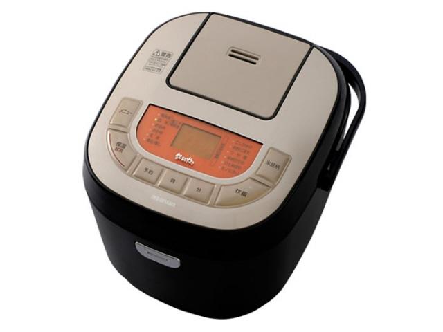 アイリスオーヤマ 炊飯器 銘柄炊き KRC-MB10 【】【人気】【売れ筋】【価格】