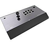 <title>HORI ゲーム周辺機器 ファイティングエッジ刃 for PlayStation4 PC PS4-098 対応機種:PS4 倉庫 Windows タイプ:アーケードコントローラ 人気 売れ筋 価格</title>