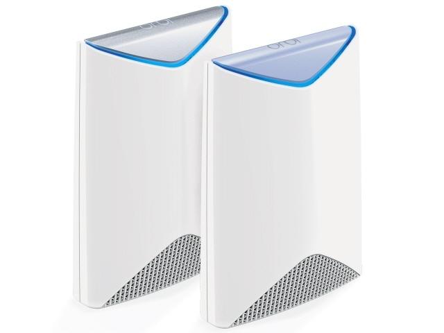 NETGEAR 無線LANブロードバンドルーター Orbi Pro SRK60-100JPS [無線LAN規格:IEEE802.11a/b/g/n/ac 接続環境:40台] 【】【人気】【売れ筋】【価格】