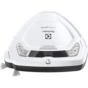 エレクトロラックス 掃除機 motionsense ERV5210IW [タイプ:ロボット 集じん容積:0.5L] 【】 【人気】 【売れ筋】【価格】【半端ないって】