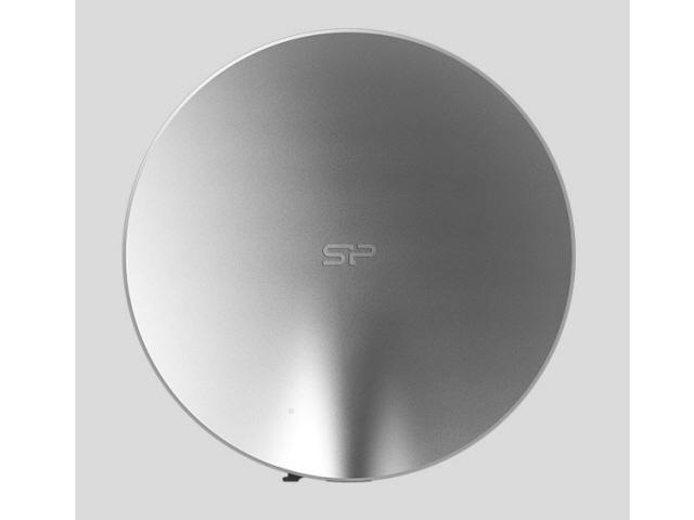 Silicon Power SSD Bolt B80 SP480GBPSDB80SCS [シルバー] [容量:480GB インターフェイス:USB] 【】【人気】【売れ筋】【価格】
