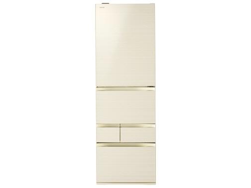 【代引不可】東芝 冷凍冷蔵庫 VEGETA GR-M470GW(ZC) [ラピスアイボリー] 【】 【人気】 【売れ筋】【価格】