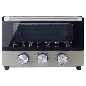 ドウシシャ トースター Pieria OTS-131-CG [タイプ:オーブン 同時トースト数:4枚 消費電力:1300W] 【】 【人気】 【売れ筋】【価格】【半端ないって】