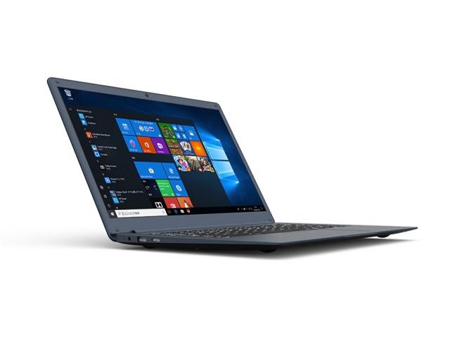 KEIAN ノートパソコン WiZ KI14HD-NB [液晶サイズ:14インチ CPU:Celeron Dual-Core N3350(Apollo Lake)/1.1GHz/2コア CPUスコア:1113 ストレージ容量:eMMC:32GB メモリ容量:4GB OS:Windows 10 Pro 64bit] 【】 【人気】 【売れ筋】【価格】【半端ないって】