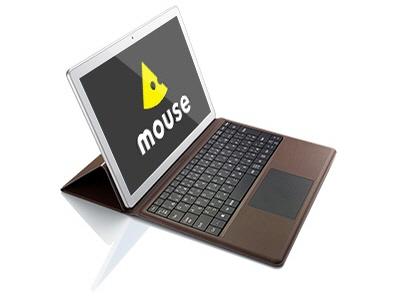 マウスコンピューター ノートパソコン MT-WN1201E [OS種類:Windows 10 Home 64bit 画面サイズ:12インチ CPU:Celeron N3450/1.1GHz 記憶容量:64GB] 【エントリーでポイント10倍以上!SS期間中】