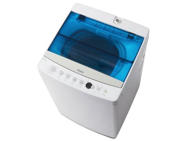 【代引不可】ハイアール 洗濯機 JW-C60A [洗濯機スタイル:簡易乾燥機能付洗濯機 開閉タイプ:上開き 洗濯容量:6kg] 【】 【人気】 【売れ筋】【価格】【半端ないって】