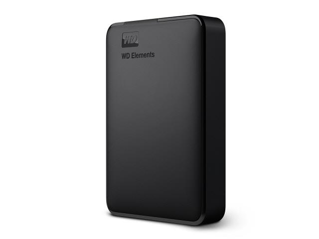 【キャッシュレス 5% 還元】 WESTERN DIGITAL 外付け ハードディスク WD Elements Portable WDBU6Y0040BBK-JESN [容量:4TB インターフェース:USB3.1 Gen1(USB3.0)] 【】 【人気】 【売れ筋】【価格】
