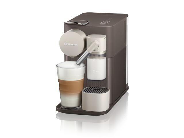 ネスレ コーヒーメーカー NESPRESSO Lattissima One F111BW [モカブラウン] 【】 【人気】 【売れ筋】【価格】【半端ないって】