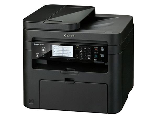 【代引不可】CANON プリンタ Satera MF236nS [タイプ:モノクロレーザー 最大用紙サイズ:A4 機能:FAX/コピー/スキャナ] 【】 【人気】 【売れ筋】【価格】【半端ないって】
