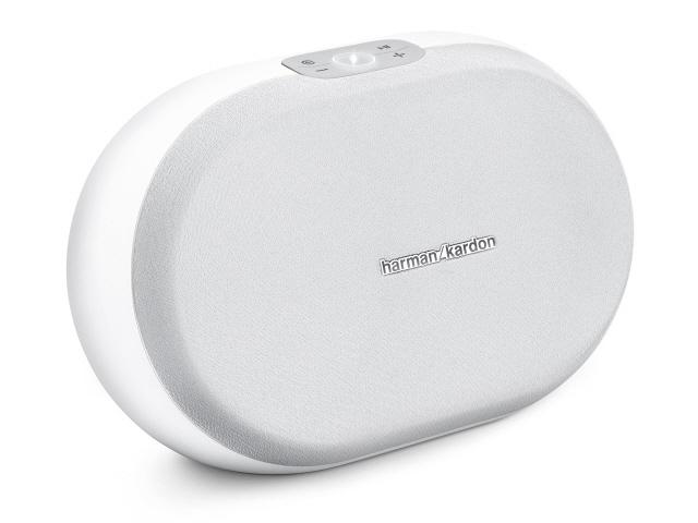 harman/kardon Bluetoothスピーカー OMNI 20+ [ホワイト] [Bluetooth:○ ハイレゾ:○] 【】 【人気】 【売れ筋】【価格】【半端ないって】
