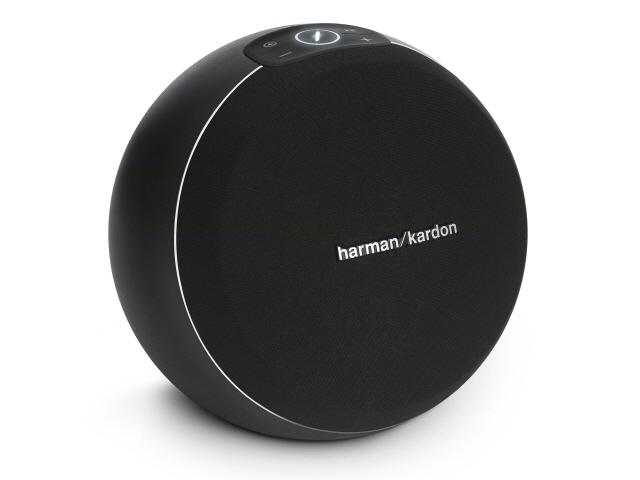 【ポイント15倍以上】 harman/kardon Bluetoothスピーカー OMNI 10+ [ブラック] [Bluetooth:○ ハイレゾ:○] 【要エントリー!お買い物マラソン期間限定!】
