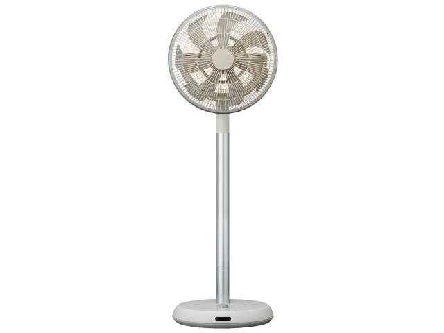 ドウシシャ 扇風機 kamomefan TLKF-1302D [タイプ:扇風機 スタイル:据置き 羽根径:30cm DCモーター:○] 【】【人気】【売れ筋】【価格】