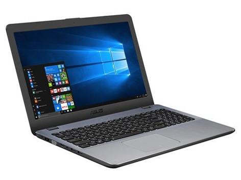 ASUS ノートパソコン ASUS VivoBook 15 X542BP X542BP-A9 [液晶サイズ:15.6インチ CPU:AMD A9-9420/3GHz/2コア CPUスコア:2314 ストレージ容量:HDD:1TB/SSD:128GB メモリ容量:8GB OS:Windows 10 Home 64bit] 【】 【人気】 【売れ筋】【価格】【半端ないって】
