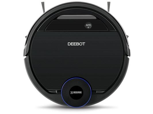 【キャッシュレス 5% 還元】 エコバックス 掃除機 DEEBOT OZMO 930 [タイプ:ロボット 集じん容積:0.47L アプリ連携:○] 【】 【人気】 【売れ筋】【価格】