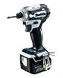 マキタ インパクトドライバー TD161DRGXW [白] [タイプ:インパクトドライバー 最大締め付けトルク:175N・m 充電時間:40分] 【】【人気】【売れ筋】【価格】