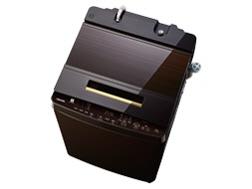 【代引不可】東芝 洗濯機 ZABOON AW-10SD7(T) [グレインブラウン] [洗濯機スタイル:簡易乾燥機能付洗濯機 開閉タイプ:上開き 洗濯容量:10kg] 【】 【人気】 【売れ筋】【価格】