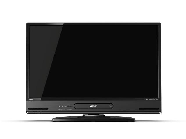 【キャッシュレス 5% 還元】 三菱電機 液晶テレビ REAL LCD-A32BHR10 [32インチ] [画面サイズ:32インチ 画素数:1366x768 LEDバックライトタイプ:直下型 録画機能:内蔵ブルーレイ/内蔵HDD(1TB)/外付けHDD] 【】 【人気】 【売れ筋】【価格】