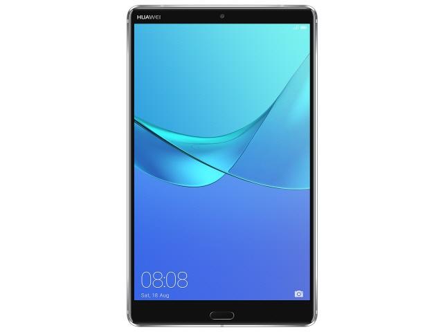 HUAWEI タブレットPC(端末)・PDA MediaPad M5 LTEモデル SHT-AL09 SIMフリー [OS種類:Android 8.0 画面サイズ:8.4インチ CPU:Huawei Kirin 960/2.4GHz+1.8GHz 記憶容量:32GB] 【】【人気】【売れ筋】【価格】