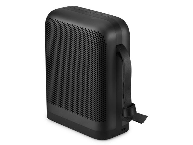 【キャッシュレス 5% 還元】 【ポイント5倍】Bang&Olufsen Bluetoothスピーカー B&O PLAY Beoplay P6 [Black] [Bluetooth:○ 駆動時間:再生時間:最大16時間]  【人気】 【売れ筋】【価格】