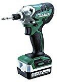 マキタ インパクトドライバー MTD001DSX [タイプ:インパクトドライバー] 【】【人気】【売れ筋】【価格】